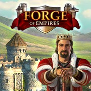Forge of Empires - Strategy game icon