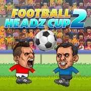 Football Headz Cup 2 - Sport game icon
