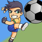 Football Tricks World Cup 2014 - Sport game icon