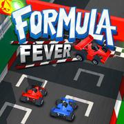 Formula Fever - Cars game icon