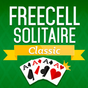 FreeCell Solitaire Classic - Card game icon
