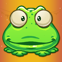 Froggee - Arcade game icon