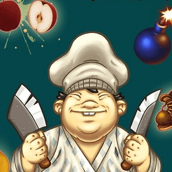 Fruit Chef - Arcade game icon