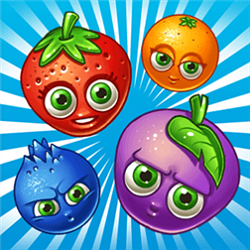 Fruit Pop - Arcade game icon