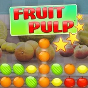 Fruit Pulp - Matching game icon