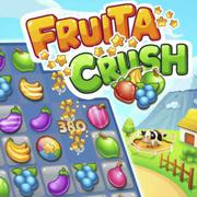 Fruita Crush - Matching game icon