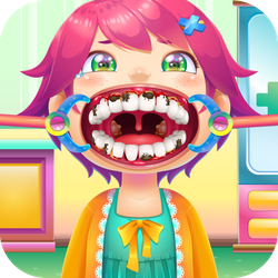 Funny Throat Surgery - Junior game icon