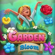 Garden Bloom - Matching game icon