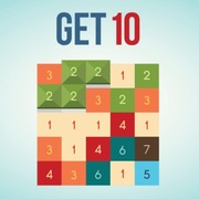 Get 10 - Puzzle game icon