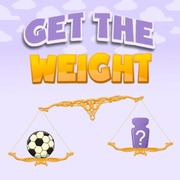 Get The Weight - Puzzle game icon