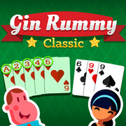 Gin Rummy Classic - Card game icon