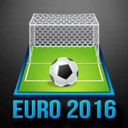 Goal Guess Euro 2016 - Puzzle game icon