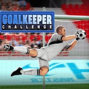 Goalkeeper Challenge - Sport game icon