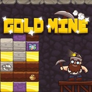 Gold Mine - Matching game icon