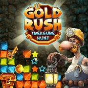 Gold Rush - Matching game icon