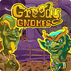 Greedy Gnomes - Classic game icon
