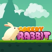 Greedy Rabbit - Arcade game icon