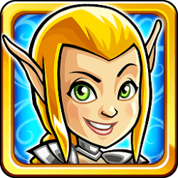 Guns n Glory Heroes - Adventure game icon