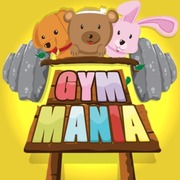 Gym Mania - Girls game icon