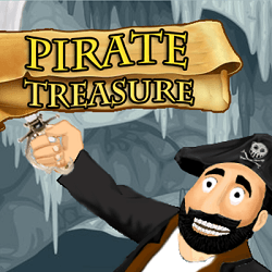 Hidden Objects Pirate Treasure - Puzzle game icon