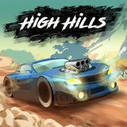 High Hills - Skill game icon