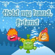 Hold My Hand, Friend - Puzzle game icon