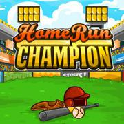 Home Run Champion - Sport game icon