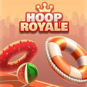 Hoop Royale - Skill game icon
