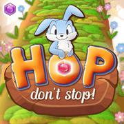 Hop Don't Stop - Skill game icon