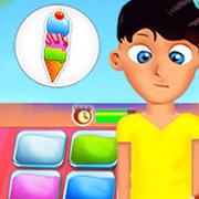 Ice-Cream, Please! - Arcade game icon