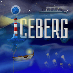 Iceberg - Puzzle game icon