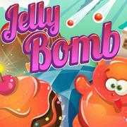 Jelly Bomb - Skill game icon