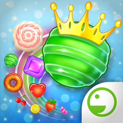 Jelly Rock Ola - Puzzle game icon