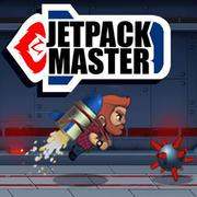 Jetpack Master - Arcade game icon