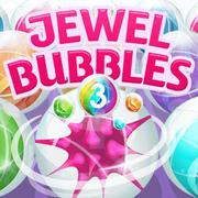 Jewel Bubbles 3 - Matching game icon