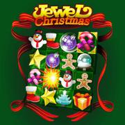 Jewel Christmas - Matching game icon
