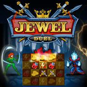 Jewel Duel - Matching game icon
