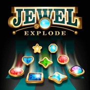 Jewel Explode - Matching game icon