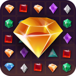 Jewel Legend - Puzzle game icon