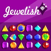 Jewelish - Matching game icon
