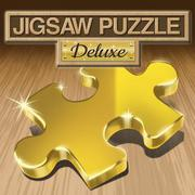 Jigsaw Puzzle Deluxe - Puzzle game icon