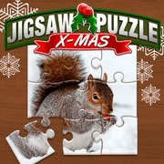 Jigsaw Puzzle XMas - Puzzle game icon
