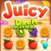 Juicy Dash - Matching game icon