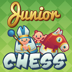 Junior Chess - Classic game icon