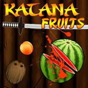 Katana Fruits - Arcade game icon