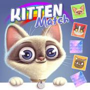 Kitten Match - Card game icon