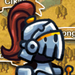 Knight Treasure - Adventure game icon
