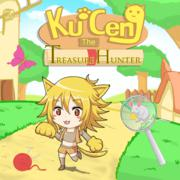 KuCeng - The Treasure Hunter - Girls game icon