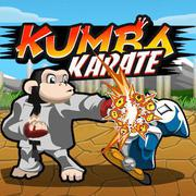 Kumba Karate - Arcade game icon