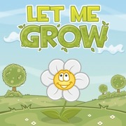 Let me grow - Puzzle game icon